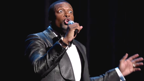 Chris Tucker Live (2015), Chris Tucker