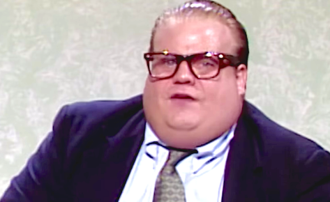 I Am Chris Farley (2015), Chris Farley