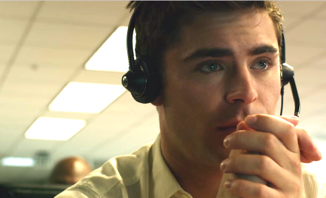 We Are Your Friends (2015), Zac Efron