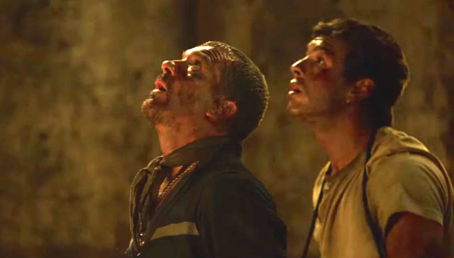The 33 (2015) Antonio Banderas, Mario Casas