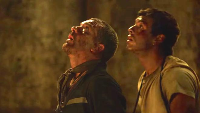 The 33 (2015) Antonio Banderas, Mario Casas