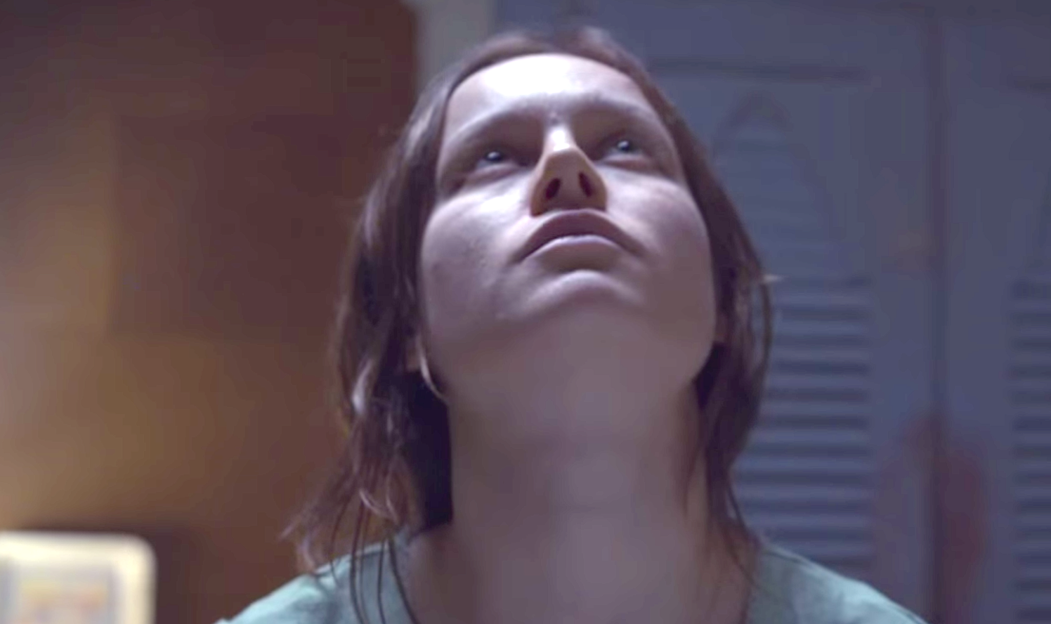ROOM (2015): Brie Larson In Eerie New Teaser Trailer   The Movie My Life