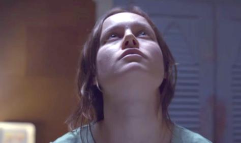 Room (2015), Brie Larson