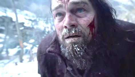 The Revenant (2015), Leonardo DiCaprio