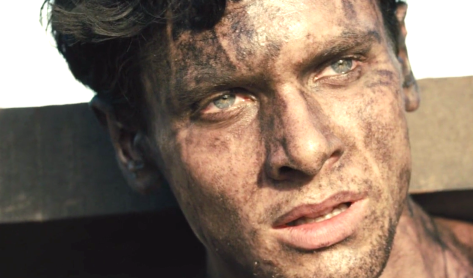 Unbroken (2014), Jack O'Connell