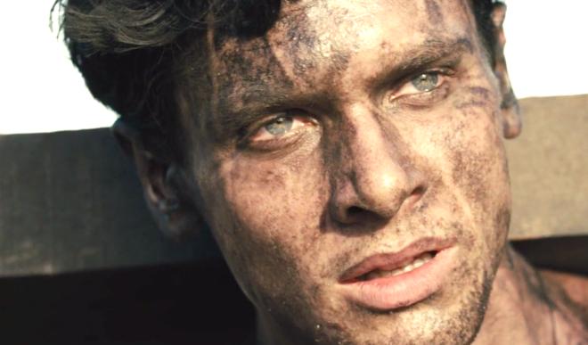 Unbroken (2014), Jack O'Connell