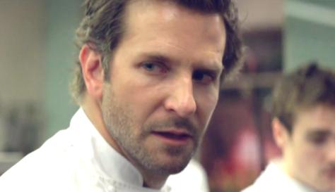 Burnt (2015), Bradley Cooper
