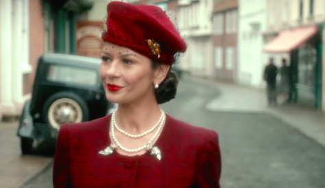 Dad's Army (2016), Catherine Zeta-Jones