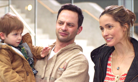 Adult Beginners (2014), Caleb/ Matthew Paddock, Nick Kroll, Rose Byrne