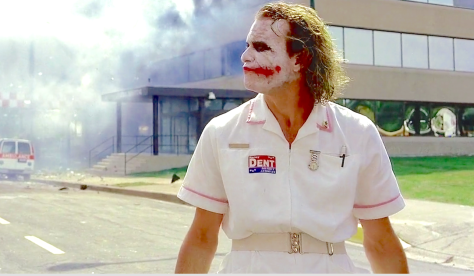 The Dark Knight (2008), Heath Ledger