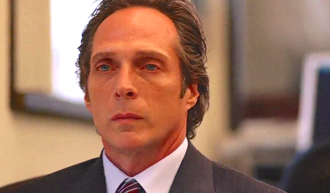 The Dark Knight (2008), William Fichtner
