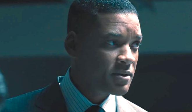 Concussion (2015), Will Smith