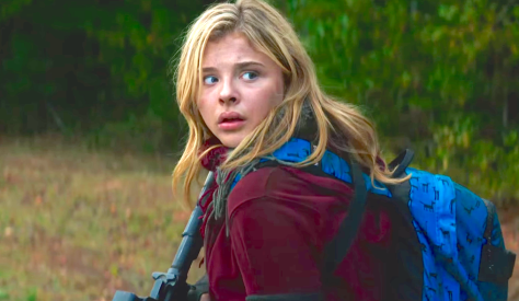 The 5th Wave (2016), Chloe Grace Moretz