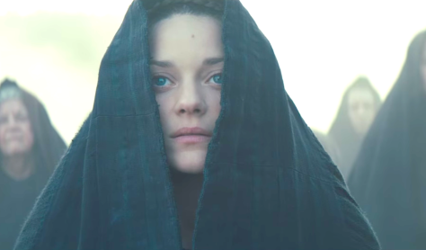 Macbeth (2015), Marion Cotillard