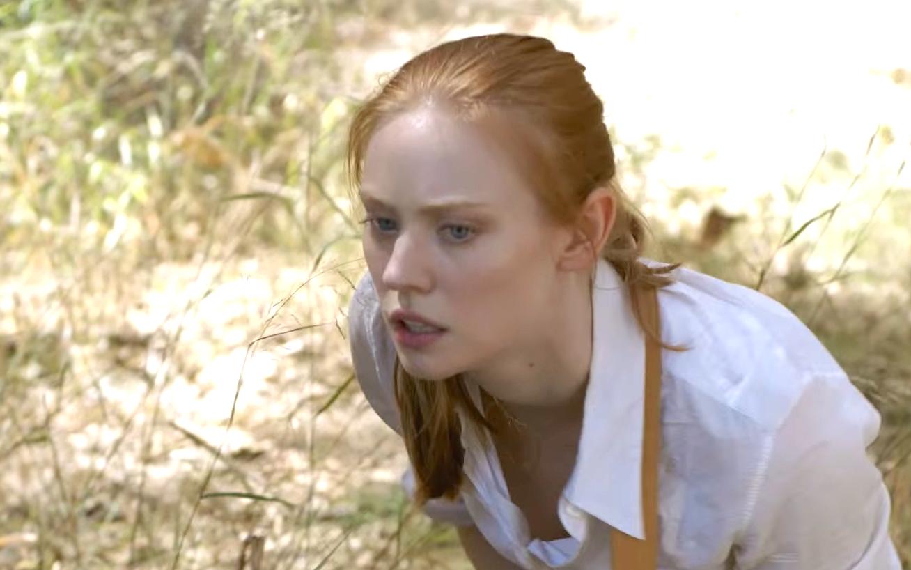 Forever 2015 Unsettling New Trailer From Tatia Pilieva Starring