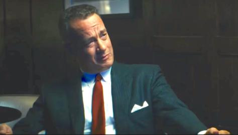 Bridge Of Lies (2015), Tom Hanks