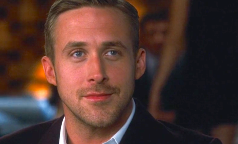 Crazy Stupid Love (2011), Ryan Gosling