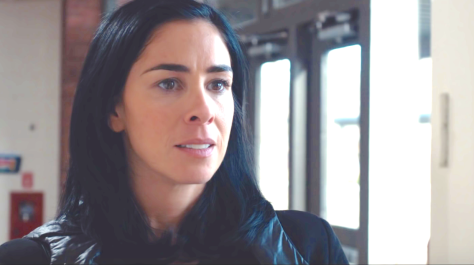 I Smile Back (2015), Sarah Silverman