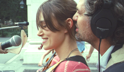 Begin Again (2013), Keira Knightley, Mark Ruffalo
