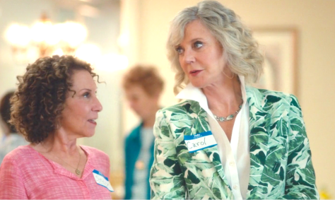 I'll See You In My Dreams (2015), Blythe Danner, Rhea Perlman