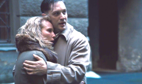 Child 44 (2015), Noomi Rapace, Tom Hardy