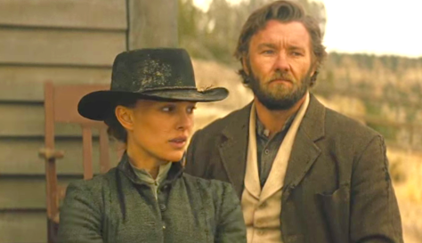 Jane Got A Gun (2015), Natalie Portman, Joel Edgerton