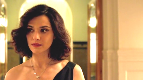 Youth (2015), Rachel Weisz