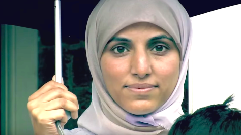 The Tainted Veil (2015), Hijab Documentary