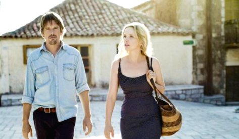 Before Midnight (2013), Ethan Hawke, Julie Delpy