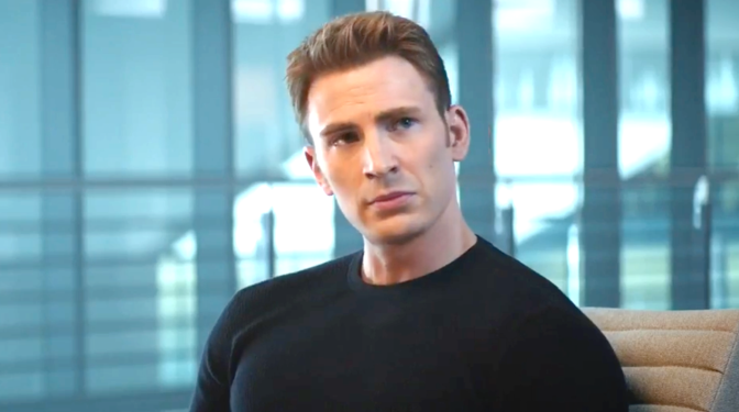 CAPTAIN AMERICA – CIVIL WAR (2016): New Trailer From Chris Evans & Scarlett Johansson