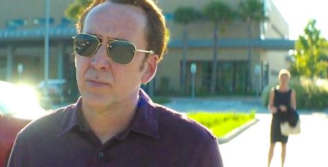 The Runner (2015), Nicolas Cage
