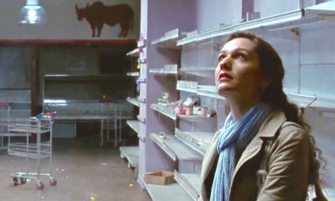 Hard Labor (2015), Helena Albergaria