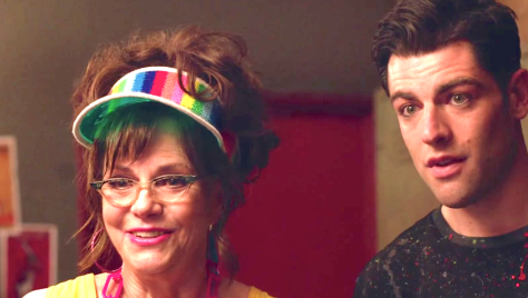 Hello, My Name Is Doris (2015), Sally Field, Max Greenfield