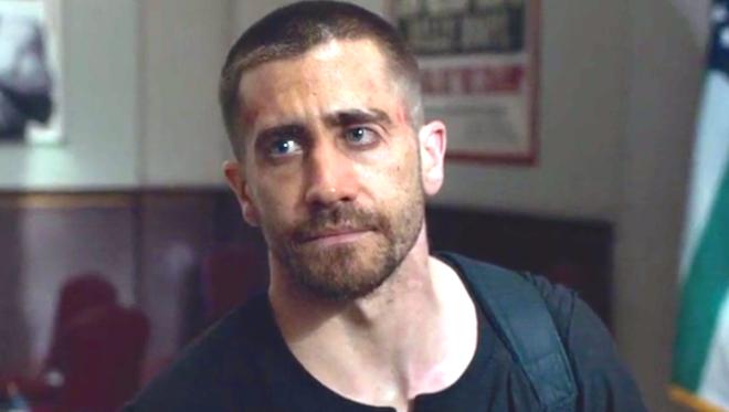 Southpaw (2015), Jake Gyllenhaal