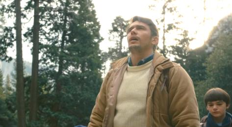 Yosemite (2015), James Franco