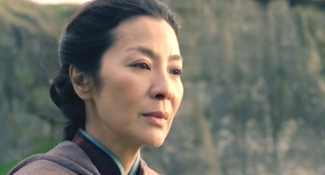 Crouching Tiger, Hidden Dragon - Sword Of Destiny (2016), Michelle Yeoh