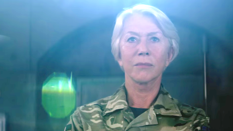 Eye In The Sky (2016), Helen Mirren