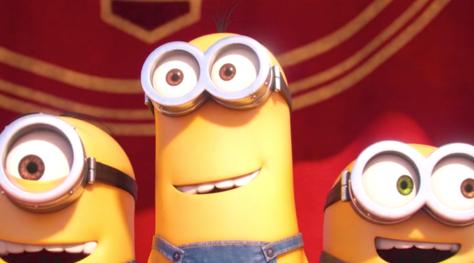 Minions (2015), Stuart, Kevin, Bob (Pierre Coffin)