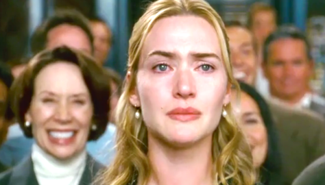 The Holiday (2006), Kate Winslet