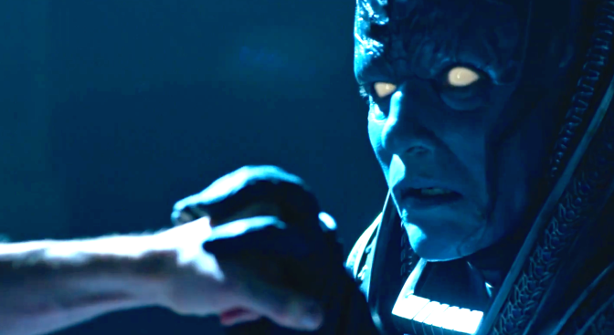 X-MEN: APOCALYPSE (2016): New Trailer Starring Michael Fassbender & Jennifer Lawrence