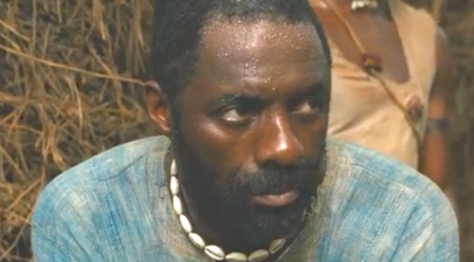 Beasts Of No Nation (2015), Idris Elba