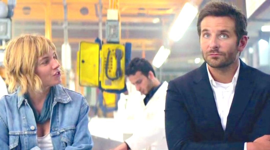 Burnt (2015), Sienna Miller, Bradley Cooper