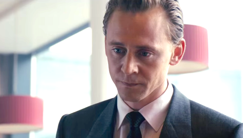 High-Rise (2015), Tom Hiddleston