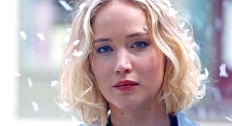 Joy (2015), Jennifer Lawrence