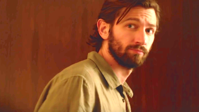 The Invitation (2015), Michiel Huisman.