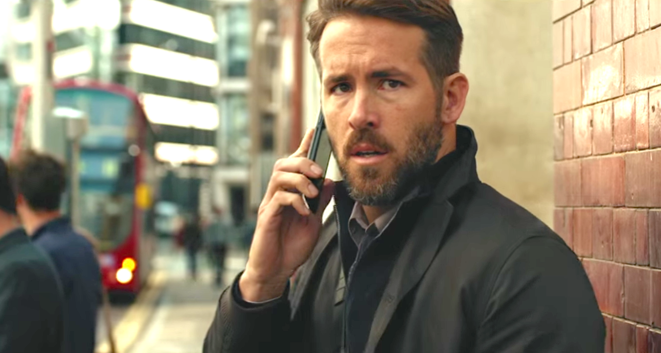 Criminal (2016), Ryan Reynolds