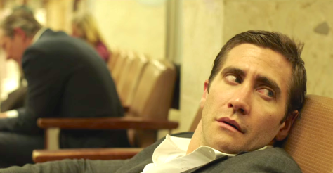 Demolition (2015), Jake Gyllenhaal