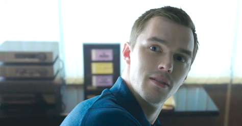 Kill Your Friends (2015), Nicholas Hoult
