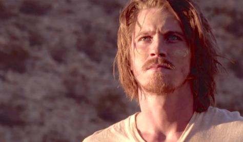 Mojave (2015), Garrett Hedlund