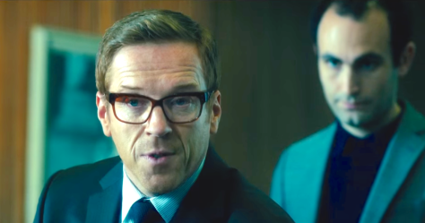 Our Kind Of Traitor (2016), Damian Lewis